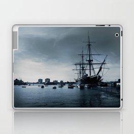 Ship The Warrior HMS 1860 Laptop & iPad Skin
