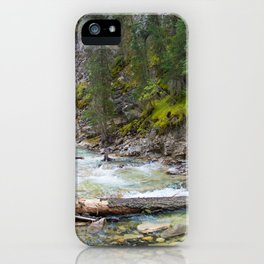 Fresh Air iPhone Case