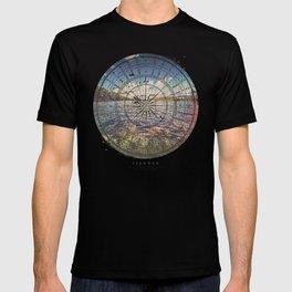 Fernweh Vol 1 T-shirt