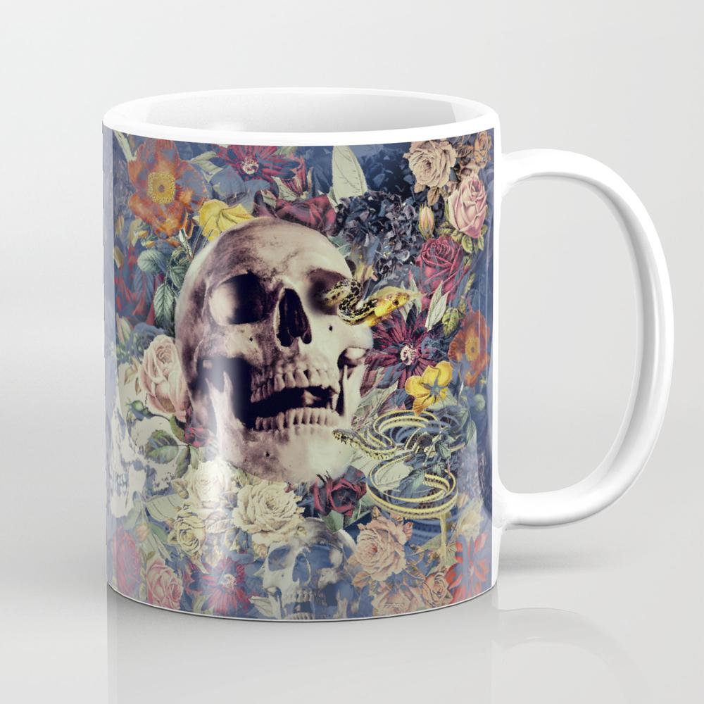 The Final Curtain Coffee Cup by Roxygart MUG8297397