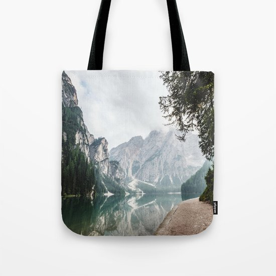 landscape peace Tote Bag