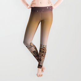 Moonlight Homes Leggings