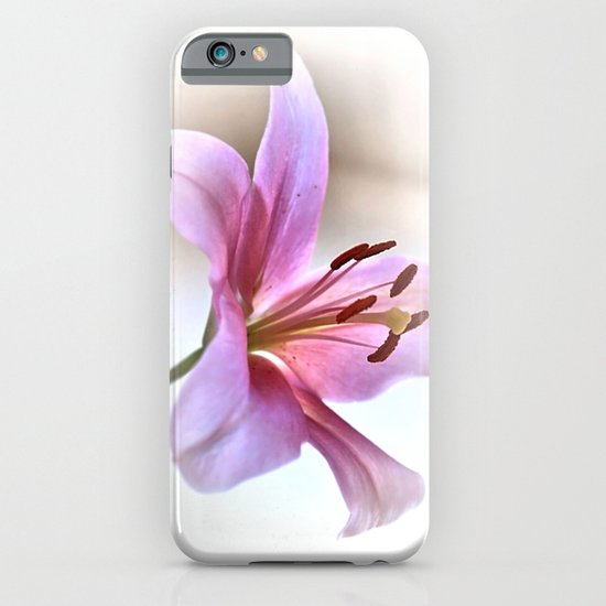 Lily The Pink iPhone & iPod Case