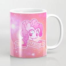 GRUNGE Pinkie Pie Mug