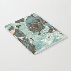 The End (despair) Notebook