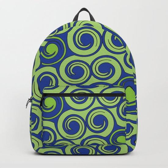 Pattern C Backpack