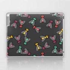 No Flies On Me Laptop & iPad Skin