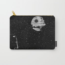 Death Star II Carry-All Pouch