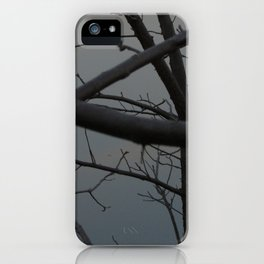 Lost, Lost in the woods iPhone Case