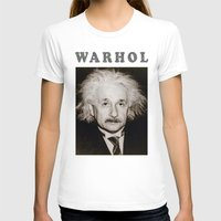 einstein T-shirts featuring EINSTEIN by BUMMERAMA