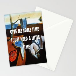You're So Persistent Stationery Cards