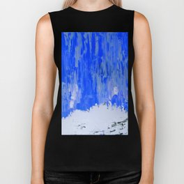 Snow Dreams Biker Tank
