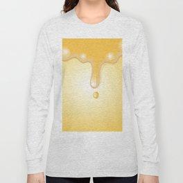 Runny Honey Long Sleeve T-shirt