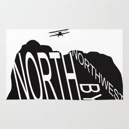 North by Northwest Rug