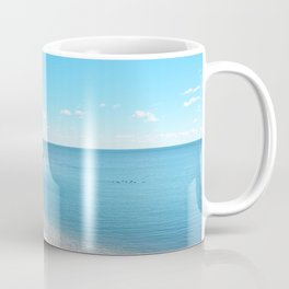 AFE Tommy Thompson Park 2, Beach Photography Coffee Mug