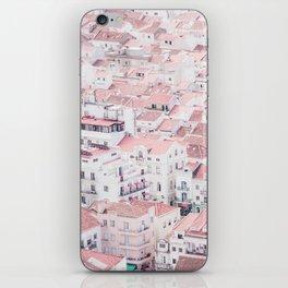 Urban View iPhone Skin