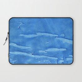 Sky blue Laptop Sleeve