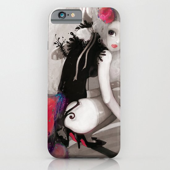 The Jump iPhone & iPod Case