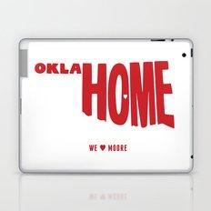 oklaHOME Laptop & iPad Skin
