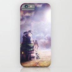 Asleep Mill Slim Case iPhone 6s
