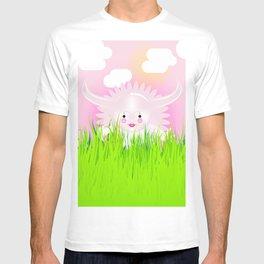 Pinky Milky T-shirt