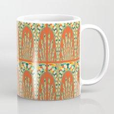 Arcs pattern Mug