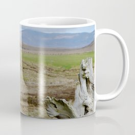 Rooted in Bogs Coffee Mug