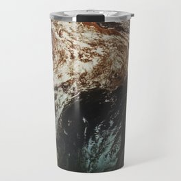 Down to earth Travel Mug