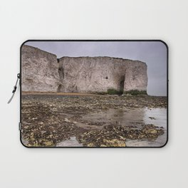 Whiteness Arch Laptop Sleeve