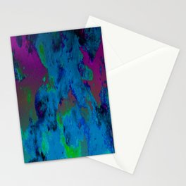 After the Purple Rain, Purple Sunset, RIP Stationery Cards