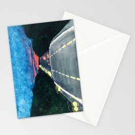 Georgia Drive Stationery Cards