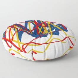 New mult 494 Floor Pillow