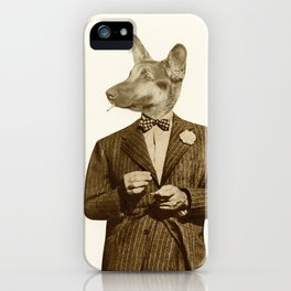 Play it Cool, Play it Cool iPhone Case