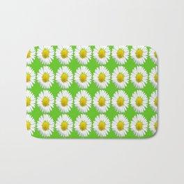Daisy daisy Bath Mat
