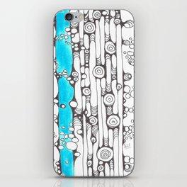 River Rapids iPhone Skin