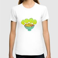 food T-shirts featuring Food  by Kreature Kastle