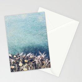 Coastal Spring Stationery Cards
