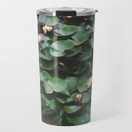 Echo Park Waterlillies Travel Mug