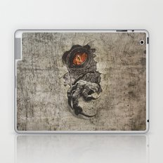 Jurassic Alternate Laptop & iPad Skin