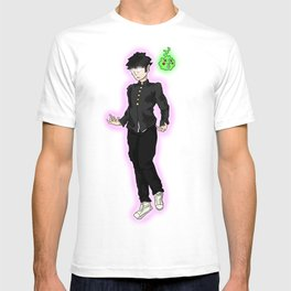 Mob And Dimple 100% T-shirt