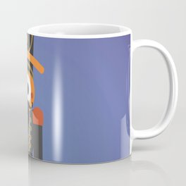 nutcracker glance Coffee Mug