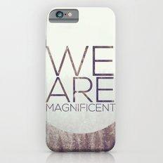 Magnificent iPhone 6s Slim Case