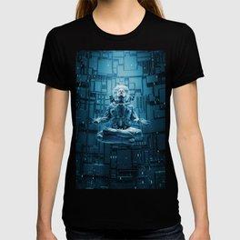 Astro Lotus T-shirt