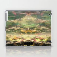 Head in the Clouds by Debbie Porter - Designs of an Eclectique Heart Laptop & iPad Skin