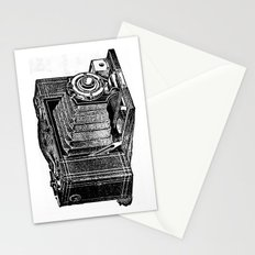 Camera 2 Stationery Cards