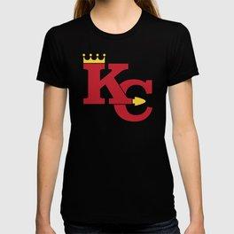 Kansas City Sports Red T-shirt