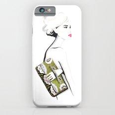 Valentino Clutch iPhone 6s Slim Case
