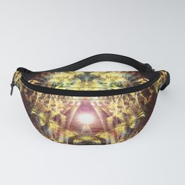 DMT Shaman Visions Fanny Pack