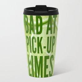 Pick Up Limes Travel Mug