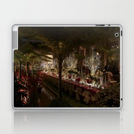 The Dining Room Laptop & iPad Skin